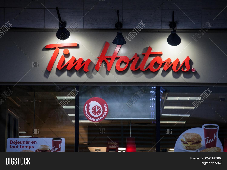 Montreal Canada Image Photo Free Trial Bigstock