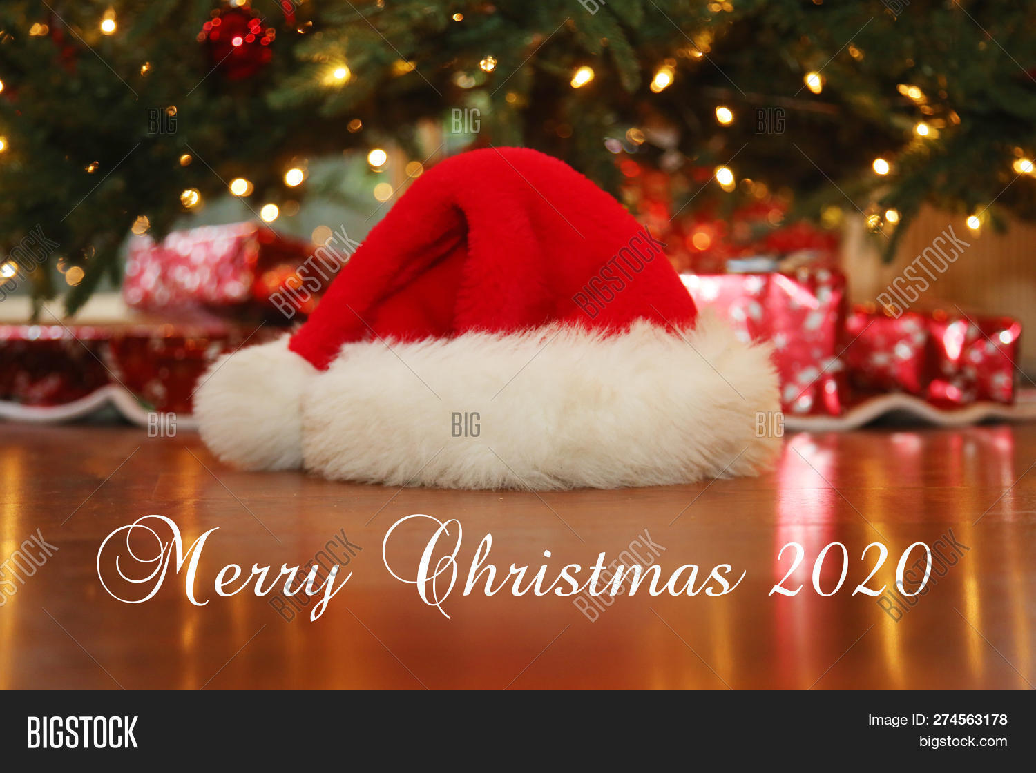 Merry Christmas Images 2020.Christmas 2020 Santa Image Photo Free Trial Bigstock