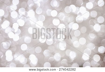 Abstract, Background, Beautiful, Spot, Blurred, Bokeh, Bright, Christmas, Decoration, Decorative, De