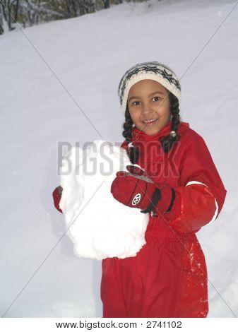 Big Snowball