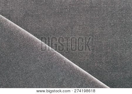 velvet texture. velvet color texture background, Velvet Fabric with Soft Smooth Texture. poster