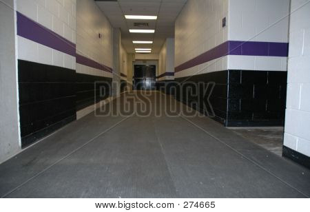 Sports Hallway