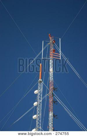 Telecommunications Tower 07
