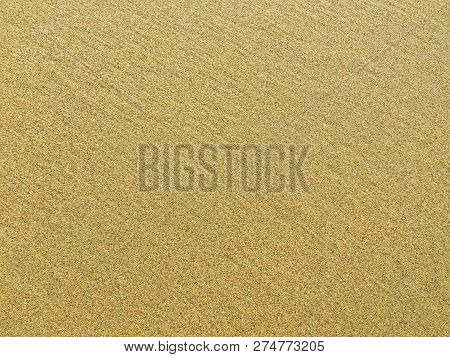 Sea Sand As A Background, Colorful Sand, Grains Of Sand