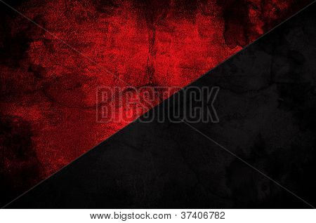 Anarcho Communist Movemnet Flag