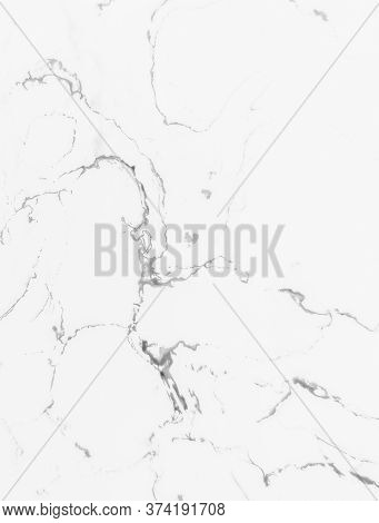 Smoky Alcohol Ink Background. Abstract Ink Art. Transparent Stone Marble Texture. Gray, White Grunge