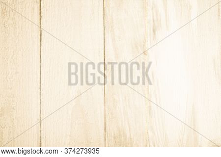 Old Wood Plank Texture Background. Wood Texture Table Surface Top View. Vintage Wood Texture Backgro