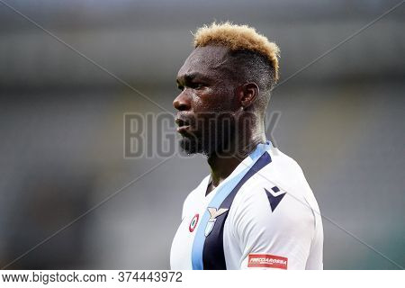 Torino (italy) 30th June 2020 . Italian Football League Serie A.  Torino Fc Vs Ss Lazio. Felipe Caic