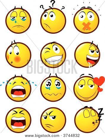 Emoticons 2