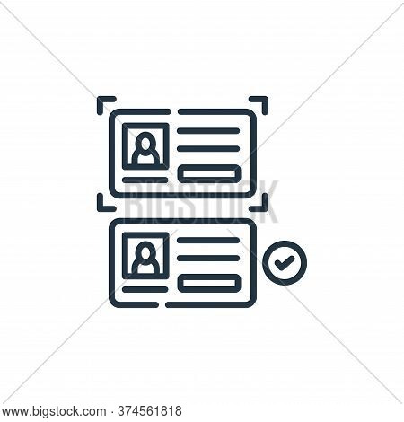 data theft icon isolated on white background from hacker collection. data theft icon trendy and mode