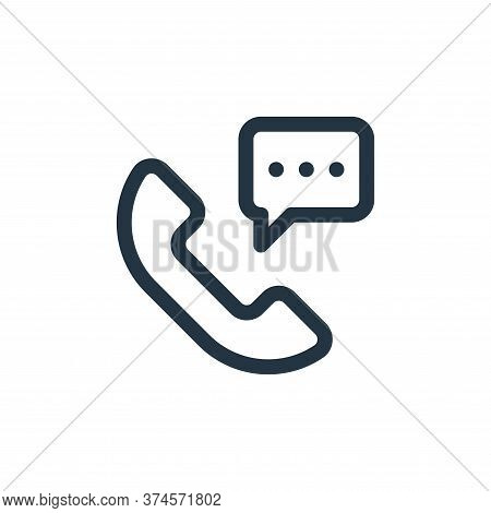 hours icon isolated on white background from communication and media collection. hours icon trendy a