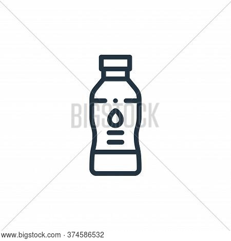 water icon isolated on white background from taxi service collection. water icon trendy and modern w