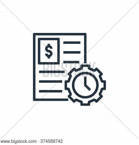 work icon isolated on white background from work life balance collection. work icon trendy and moder