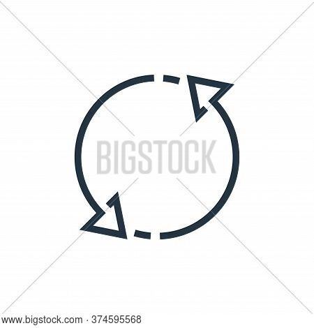 share icon isolated on white background from web essentials collection. share icon trendy and modern