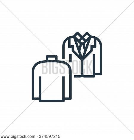 personality icon isolated on white background from branding collection. personality icon trendy and