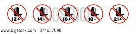 Set Age Limit