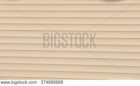 Shop Blinds. Background And Texture Of Blinds