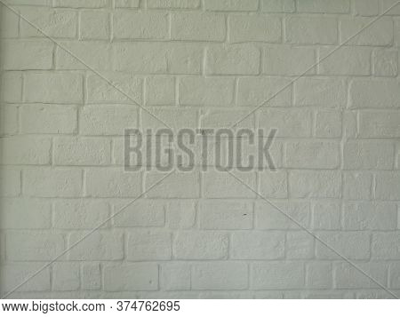 Brick Block Wall Show Pattern Stack Block Rough Surface Texture Material Background Weld The Joints