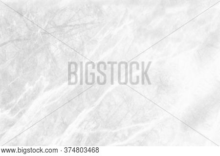 White Color Line Mineral And Gray Granite Marble Luxury Interior Texture