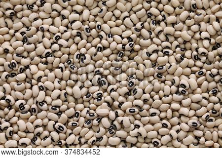 black eyed peas textured background