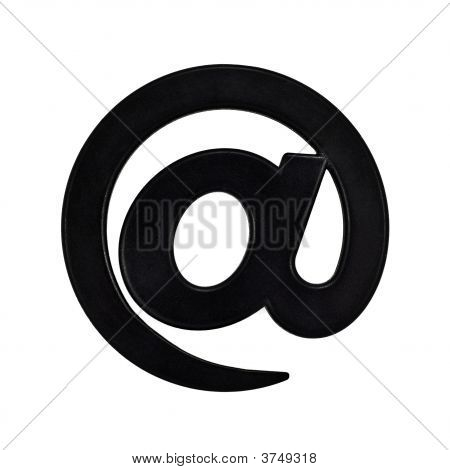 Email At Sign