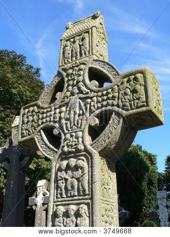 Irish High Cross