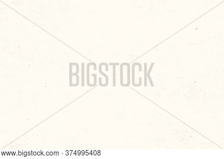 Kraft Paper Yellow Vintage Background With Dot, Paper Texture With Copy Space For Design Page Book W