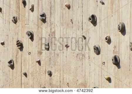 Rockodrome Artifical Wall