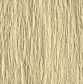 Texture of pale yellow (beige) goffered paper poster