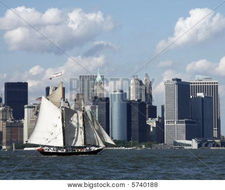New York City Sail