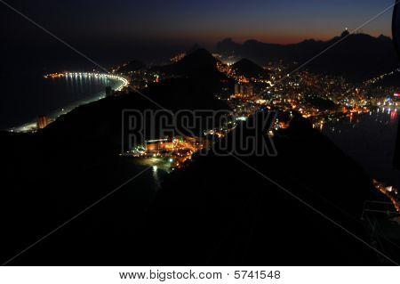 Night in Rio