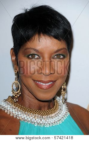 Natalie Cole at The Recording Academy and Clive Davis Present The 2010 Pre-Grammy Gala - Salute To Icons, Beverly Hilton Hotel, Beverly Hills, CA. 01-30-10