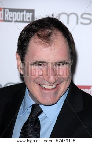 Richard Kind at the Hollywood Reporter's Nominee's Night at the Mayor's Residence, presented by Bing and MSN, Private Location, Los Angeles, CA. 03-04-10