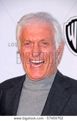 Dick Van Dyke at the Geffen Playhouses Annual Fundraiser