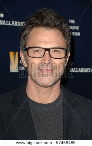 Tim Daly  at the National Lab Day Kick-Off Dinner, Luxe Hotel, Los Angeles, CA. 04-01-10