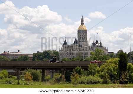 Hartford Capital Building