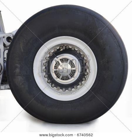 Aircraft Tyre