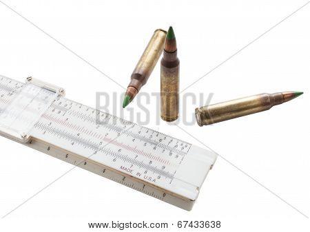 Ballistic Calculations