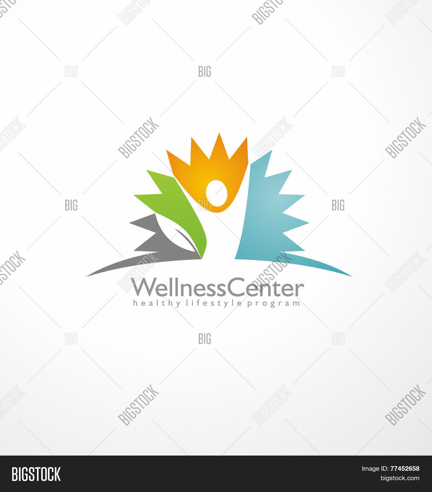 Logo design center