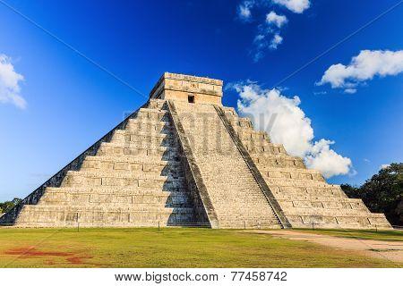 Yucatan peninsula, Mexico