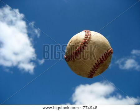 Baseball Flyball Hardball