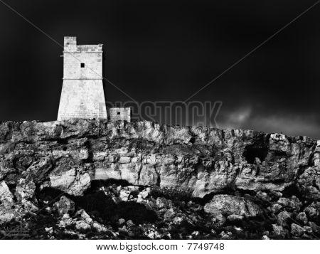 De Redin Tower