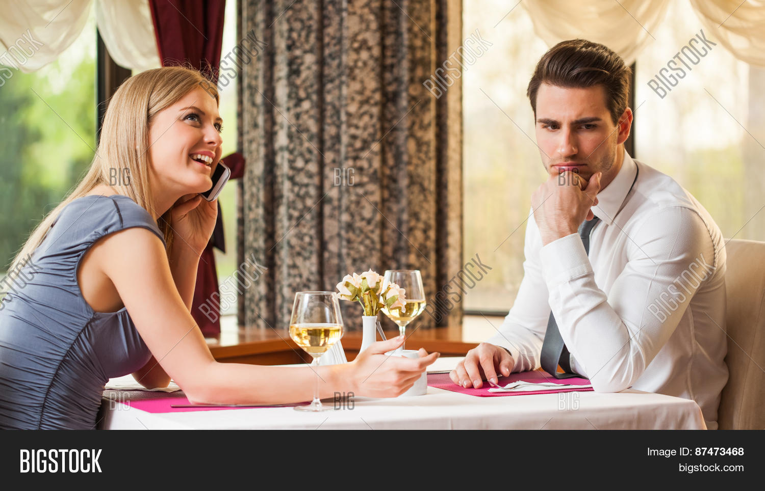 talking on the phone dating The ability to talk to a guy on the phone and knowing how to do it successfully is one of the most underestimated and understates skills in modern dating now you'll be able to master the art of.