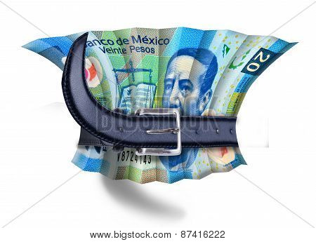 Mexican Budget squeeze