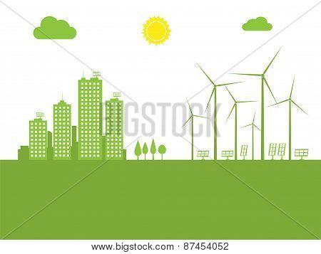 Cityscape Ecology