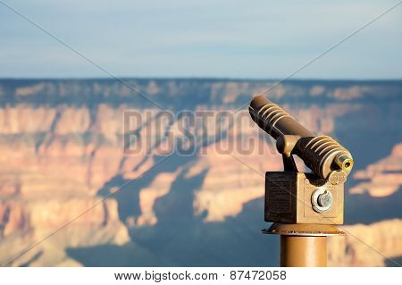 Oservation Telescope Grand Canyon Az