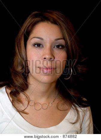 Hispanic Lady