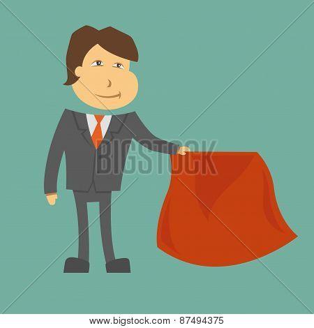 Clerk Toreador