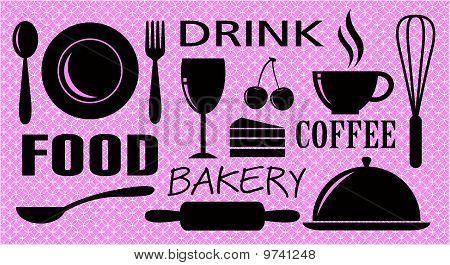 food and drink restaurant design