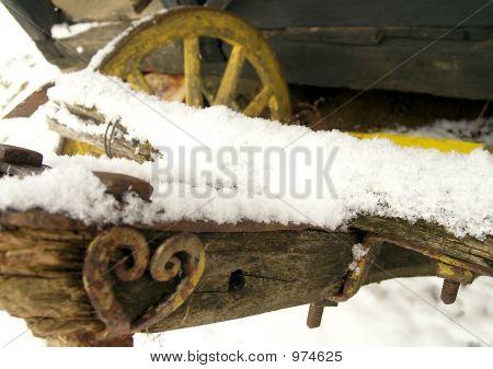 Wheel In Chain